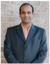 Arun Kumar Dabas, MBA '05 FedEx, Marketing Principal Global Marketing