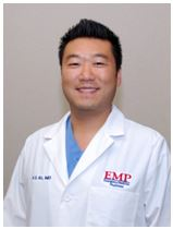 H. Samuel Ko, MBA '08, MD '08 Eisenhower Medical Center, Parkview Community Hospital Attending Emergency Physician