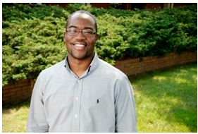 Terrence Liverpool, MBA '08 International Securities Exchange (ISE), Senior Marketing & Digital Communications       Manager