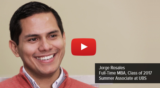 Link to Jorge Rosales video on YouTube