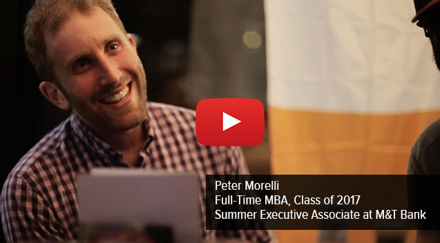 Link to video about Pete Morelli http://bit.ly/1N4wyEN