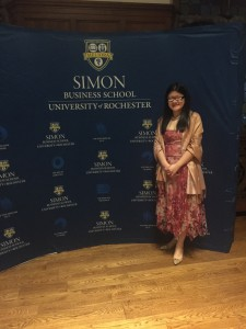 Su Zhou at UR Simon Weekend