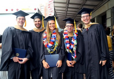 Preliminary MBA Employment Results - Class of 2016