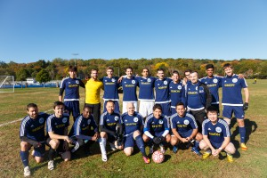 Simon's Soccer Club advanced to the quarterfinals of the 2016 Yale Cup.